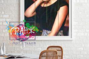 Картины на досках купить в стиле лофт Ульяновск