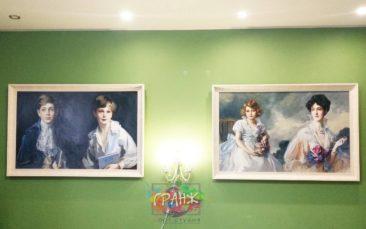Репродукции картин купить Ульяновск